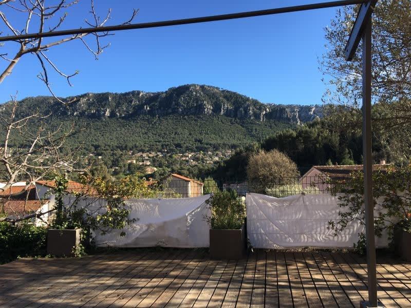 Rental house / villa Le revest les eaux 1624,57€ CC - Picture 8