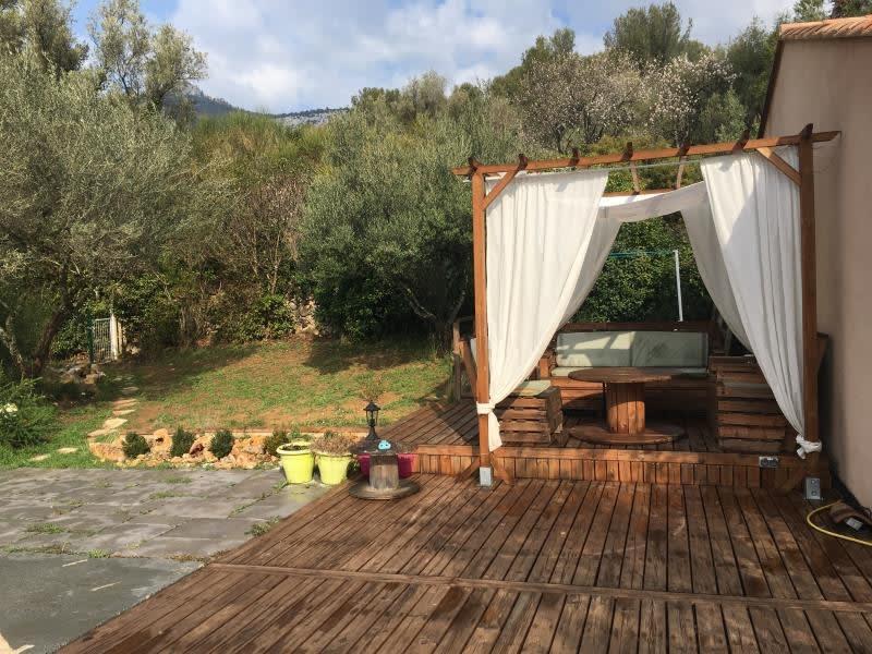 Rental house / villa Le revest les eaux 1624,57€ CC - Picture 9