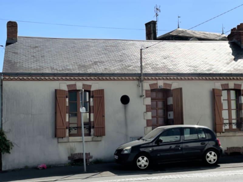 Vente maison / villa La roche sur yon 189000€ - Photo 1