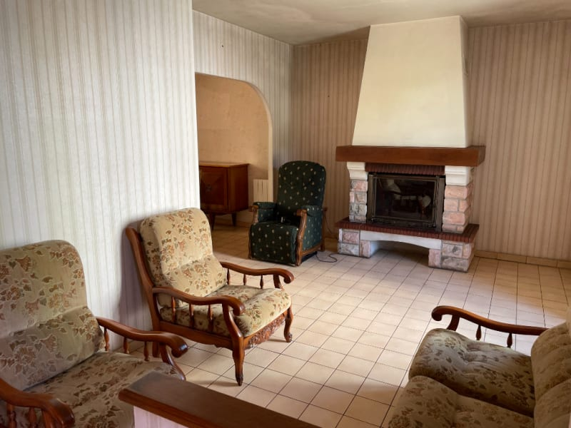 Vente maison / villa La roche sur yon 189000€ - Photo 3