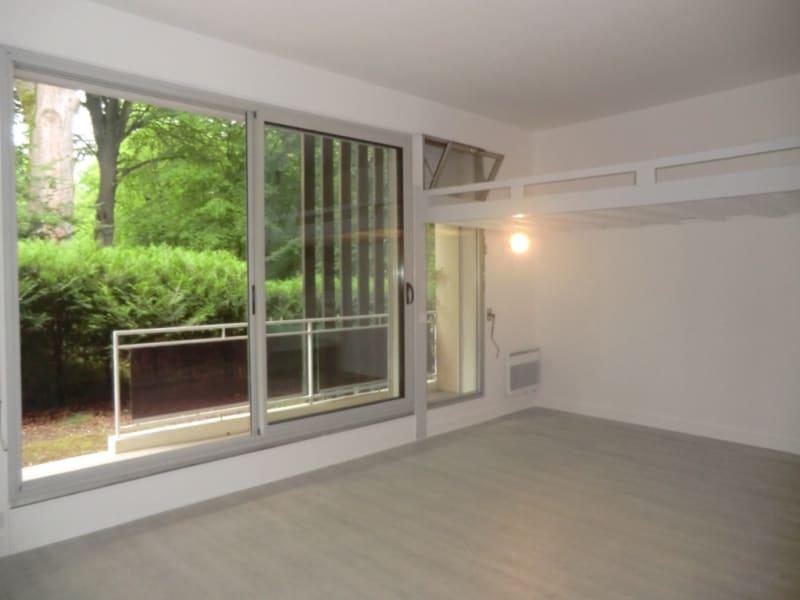Sale apartment Gouvieux 129000€ - Picture 2