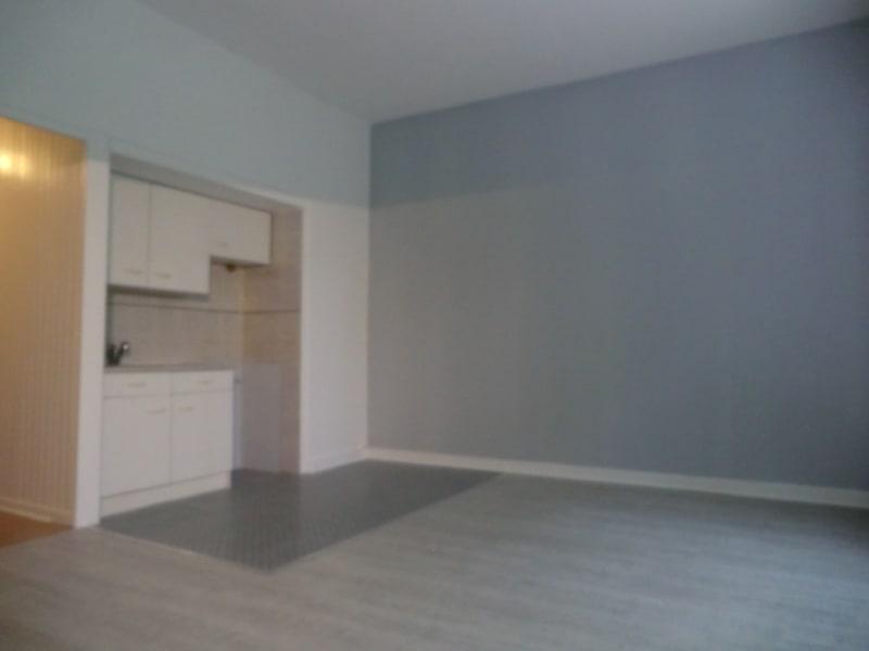Sale apartment Gouvieux 129000€ - Picture 3