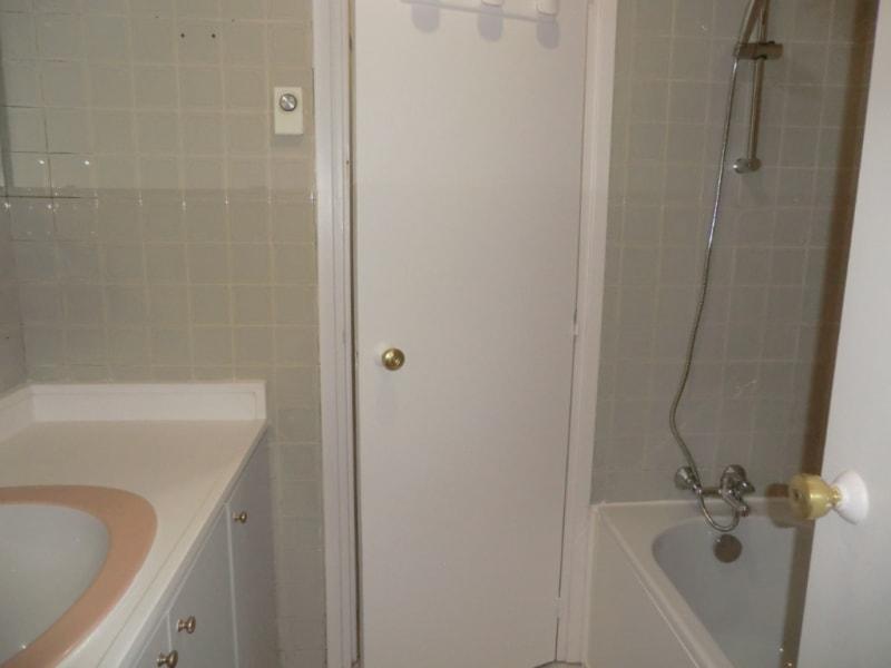 Sale apartment Gouvieux 129000€ - Picture 6