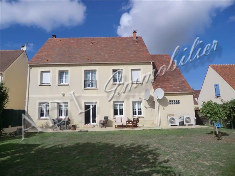 Sale house / villa Orry la ville 549000€ - Picture 4