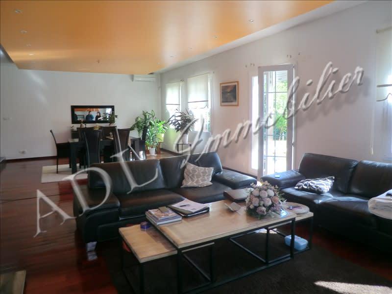 Sale house / villa Orry la ville 549000€ - Picture 5