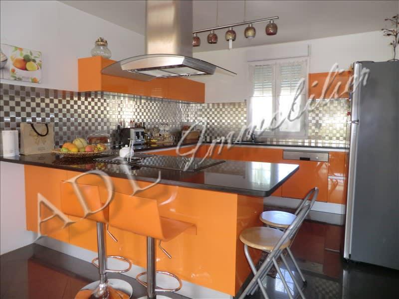 Sale house / villa Orry la ville 549000€ - Picture 6