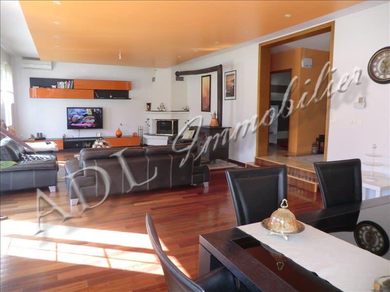 Sale house / villa Orry la ville 549000€ - Picture 7