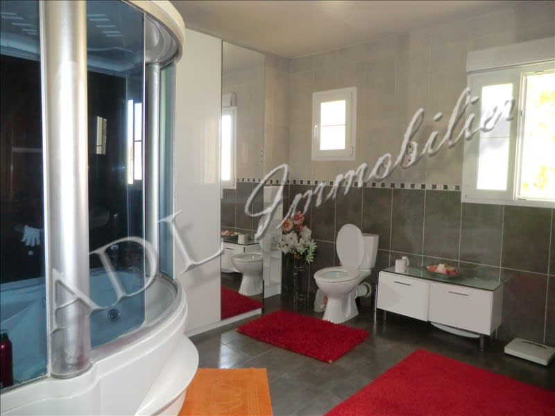 Sale house / villa Orry la ville 549000€ - Picture 11