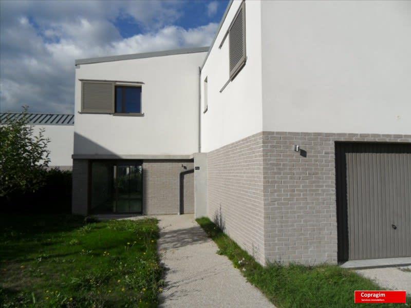 Rental house / villa Montereau fault yonne 807,25€ CC - Picture 1