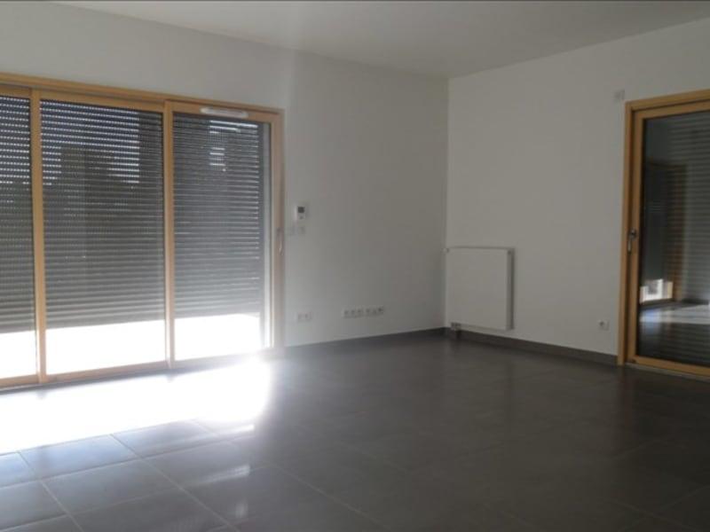 Rental house / villa Montereau fault yonne 807,25€ CC - Picture 2