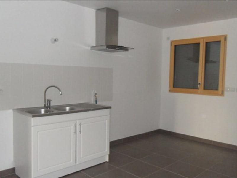 Rental house / villa Montereau fault yonne 807,25€ CC - Picture 3