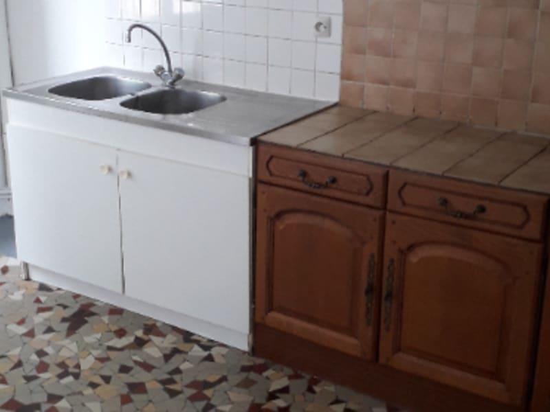 Location appartement Varennes sur seine 515€ CC - Photo 1