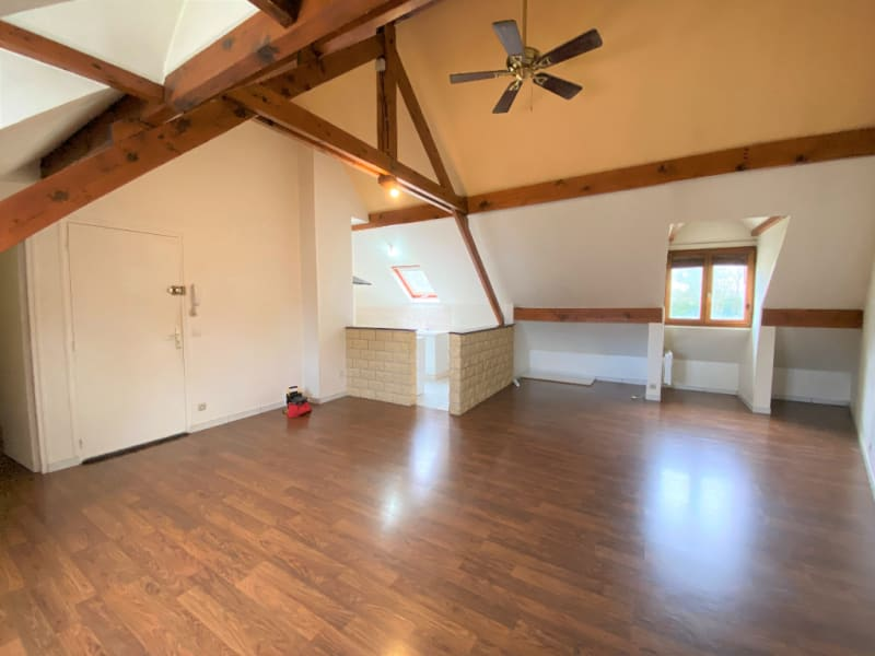 Rental apartment Herblay sur seine 850€ CC - Picture 1