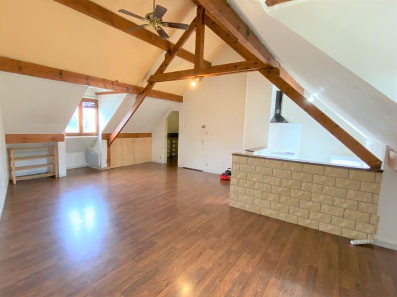 Rental apartment Herblay sur seine 850€ CC - Picture 2