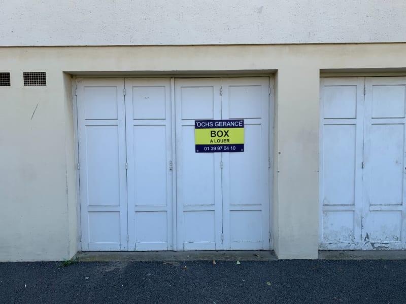 Rental parking spaces Franconville 90€ CC - Picture 1