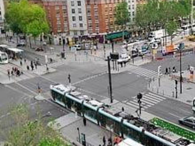Vente local commercial Paris 14ème 120000€ - Photo 1