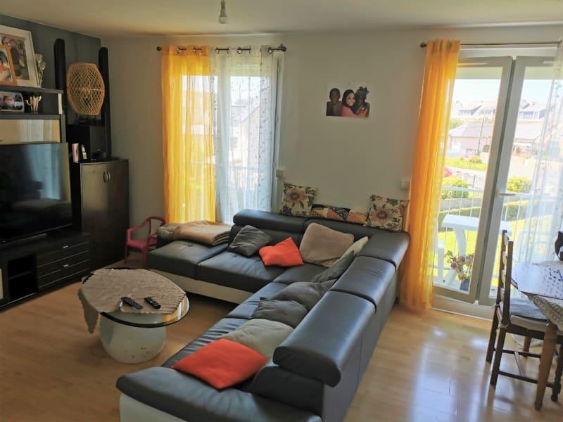 Vente appartement Saint brieuc 90100€ - Photo 1