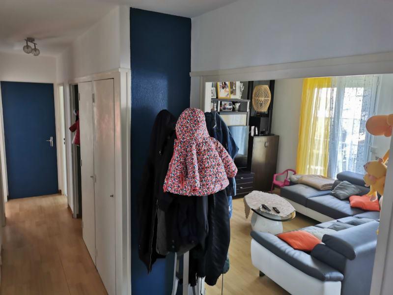 Vente appartement Saint brieuc 90100€ - Photo 4