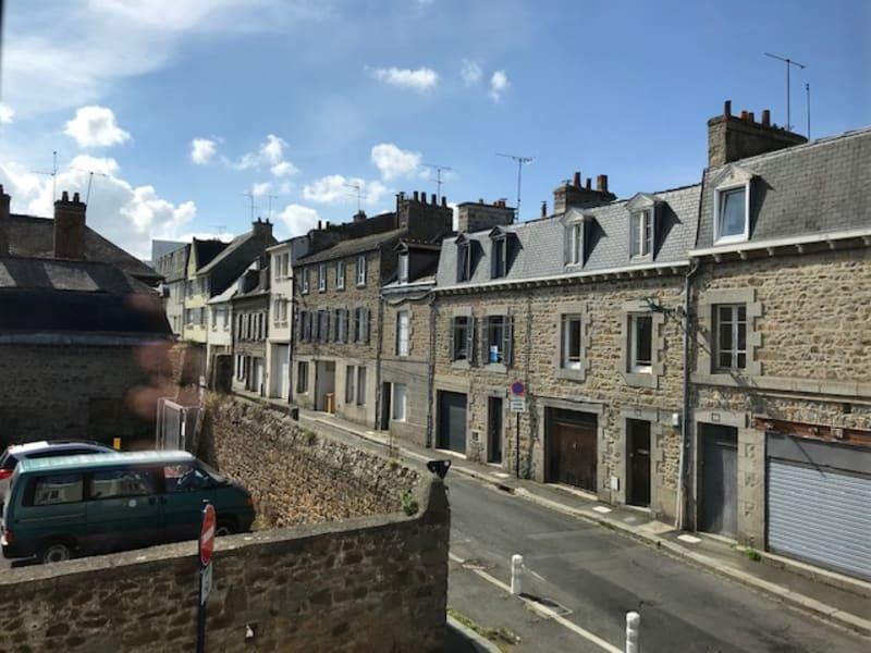 Vente appartement Saint brieuc 147700€ - Photo 1