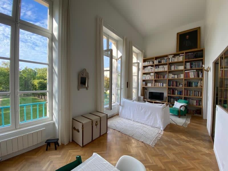 Location appartement St germain en laye 2600€ CC - Photo 1