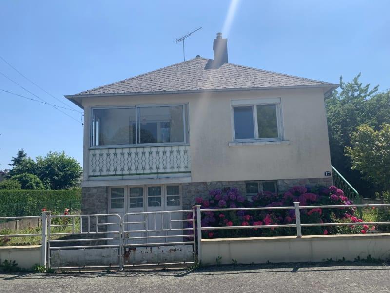 Sale house / villa Martigne ferchaud 89580€ - Picture 2