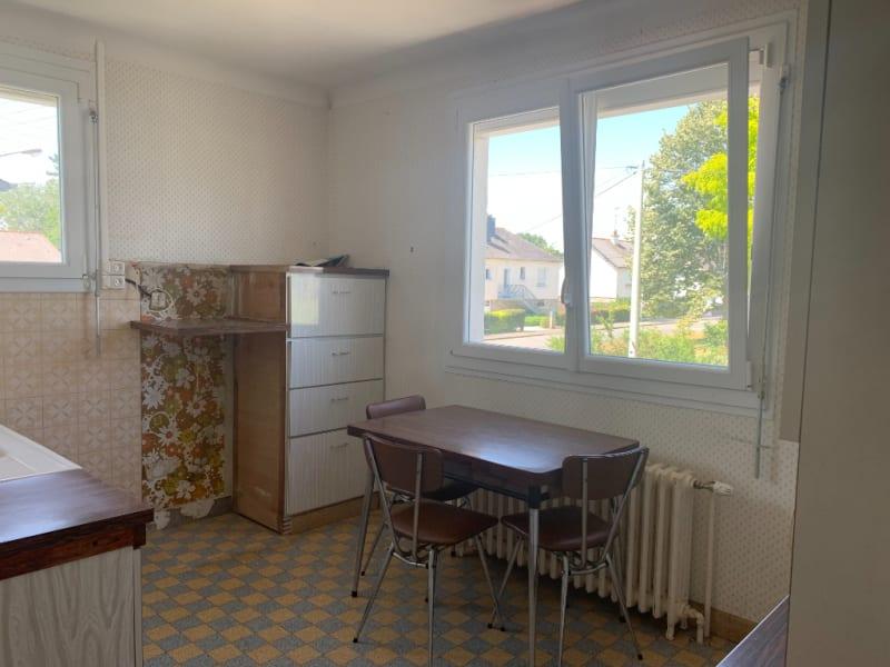Sale house / villa Martigne ferchaud 89580€ - Picture 5