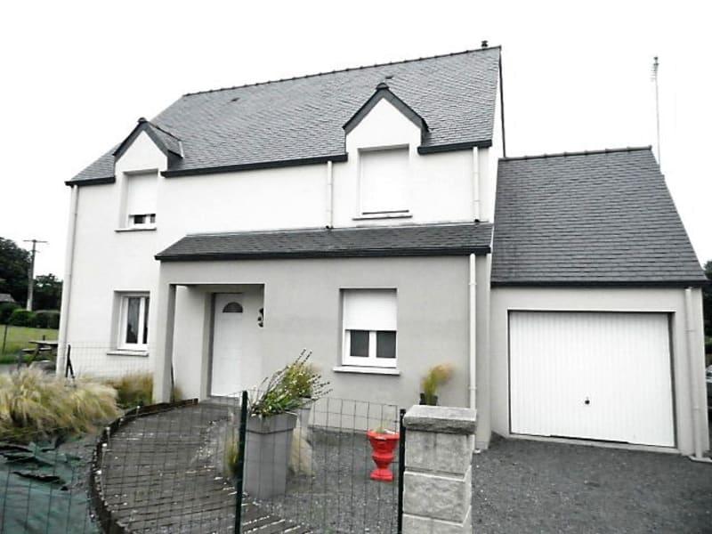Vente maison / villa Martigne ferchaud 189644€ - Photo 1