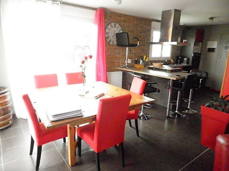 Vente maison / villa Martigne ferchaud 189644€ - Photo 3
