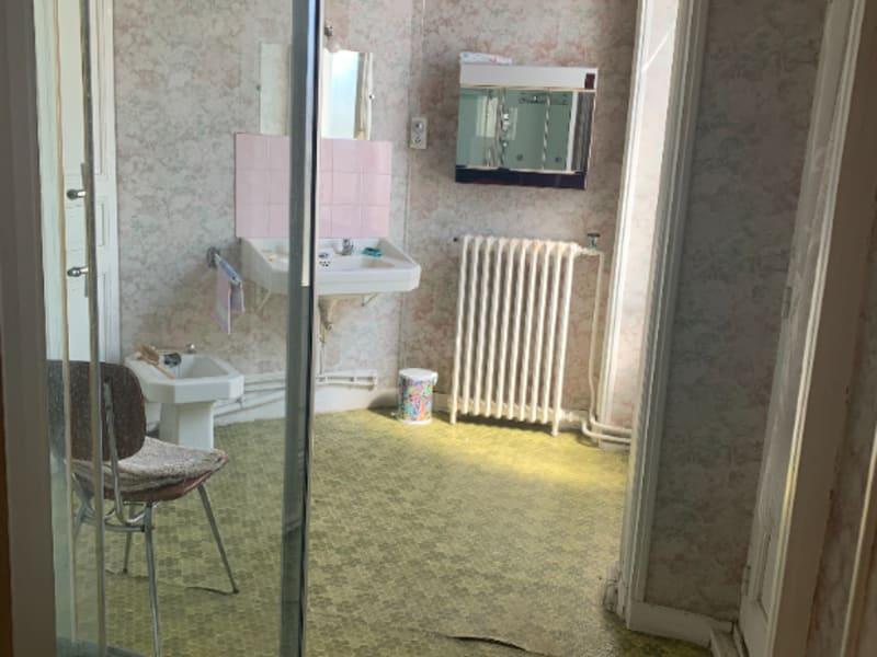 Vente maison / villa Martigne ferchaud 95700€ - Photo 7