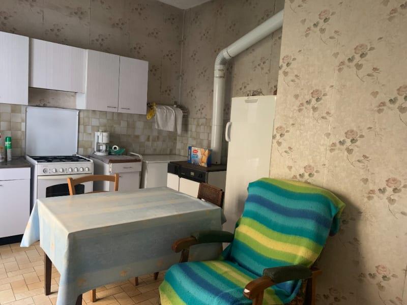 Vente maison / villa Martigne ferchaud 95700€ - Photo 8