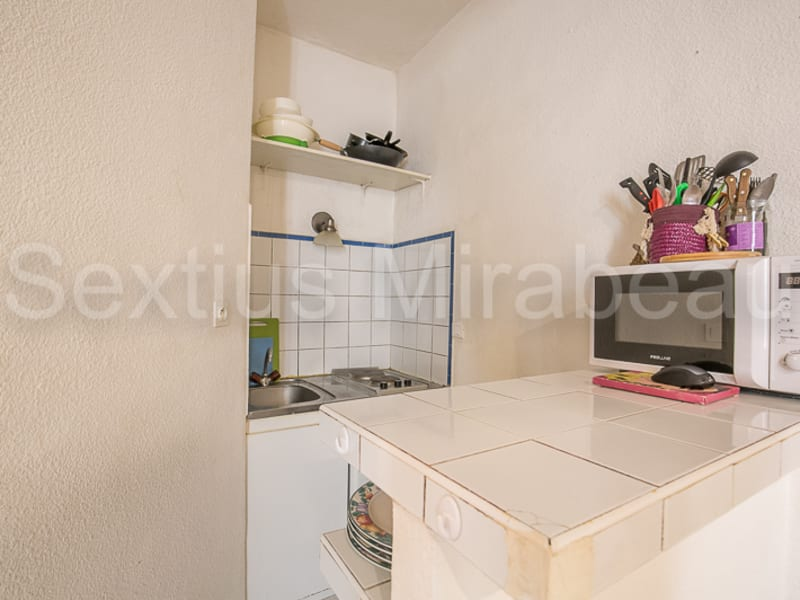 Vente appartement Aix en provence 116000€ - Photo 4
