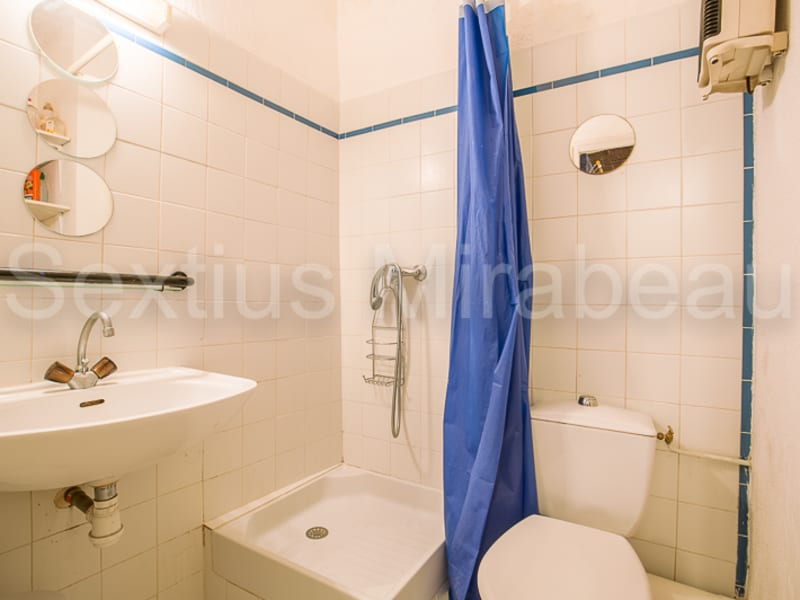 Vente appartement Aix en provence 116000€ - Photo 6