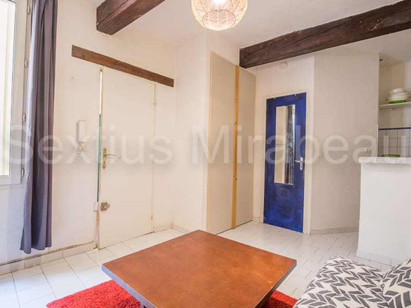 Vente appartement Aix en provence 116000€ - Photo 7