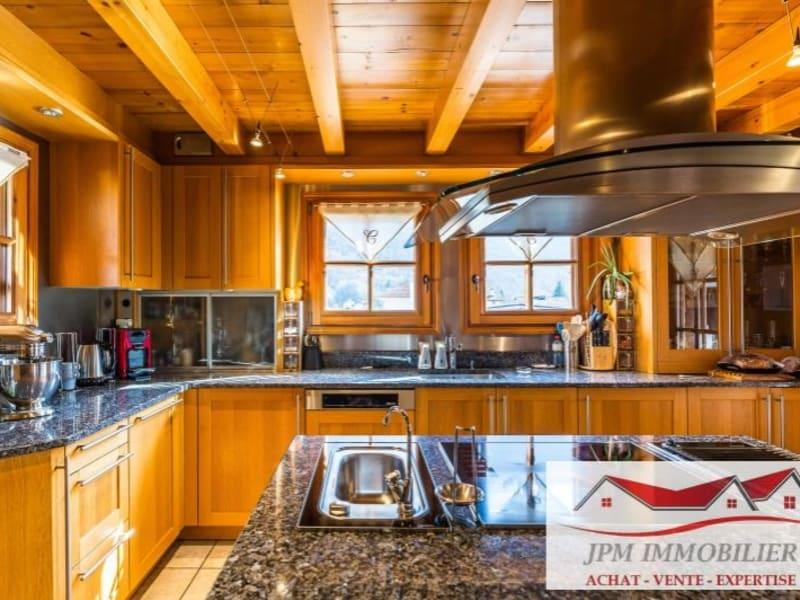Sale house / villa Vougy 890000€ - Picture 3