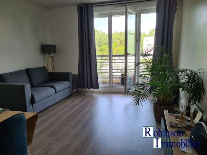Location appartement Le plessis robinson,le plessis robinson 1000€ CC - Photo 1