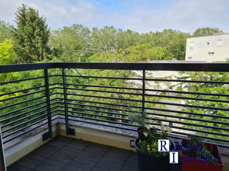 Location appartement Le plessis robinson,le plessis robinson 1000€ CC - Photo 2