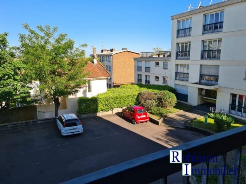 Rental apartment Le plessis robinson,le plessis robinson 725€ CC - Picture 1