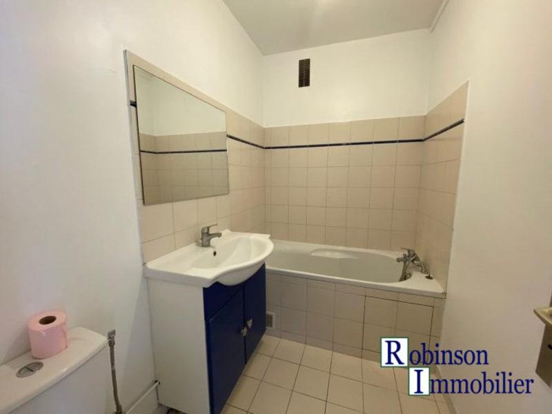 Rental apartment Le plessis robinson,le plessis robinson 725€ CC - Picture 2