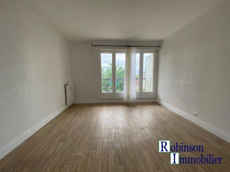 Rental apartment Le plessis robinson,le plessis robinson 725€ CC - Picture 3