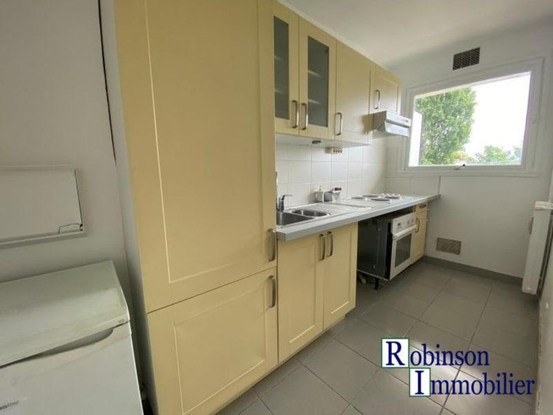 Rental apartment Le plessis robinson,le plessis robinson 725€ CC - Picture 4