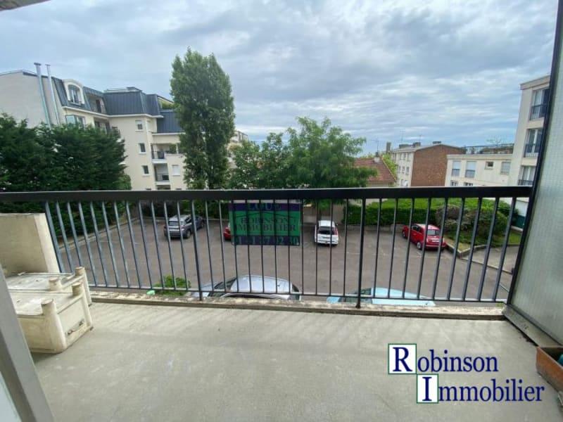 Rental apartment Le plessis robinson,le plessis robinson 725€ CC - Picture 5