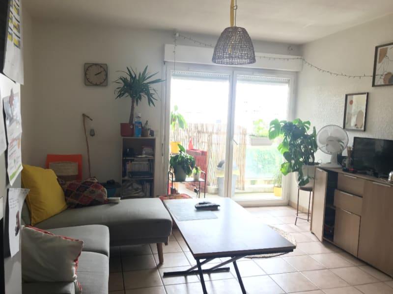 Sale apartment Pau 108500€ - Picture 2