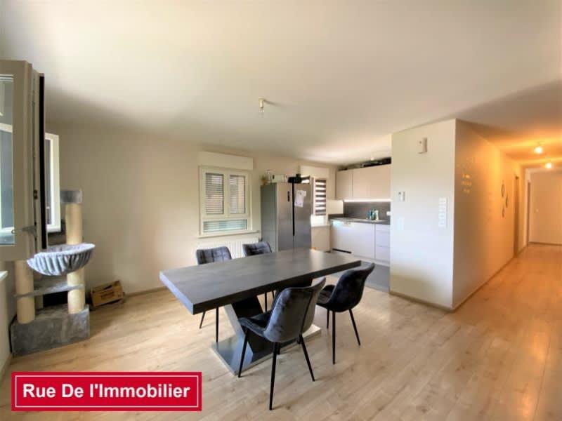 Rental apartment Drusenheim 785€ CC - Picture 1