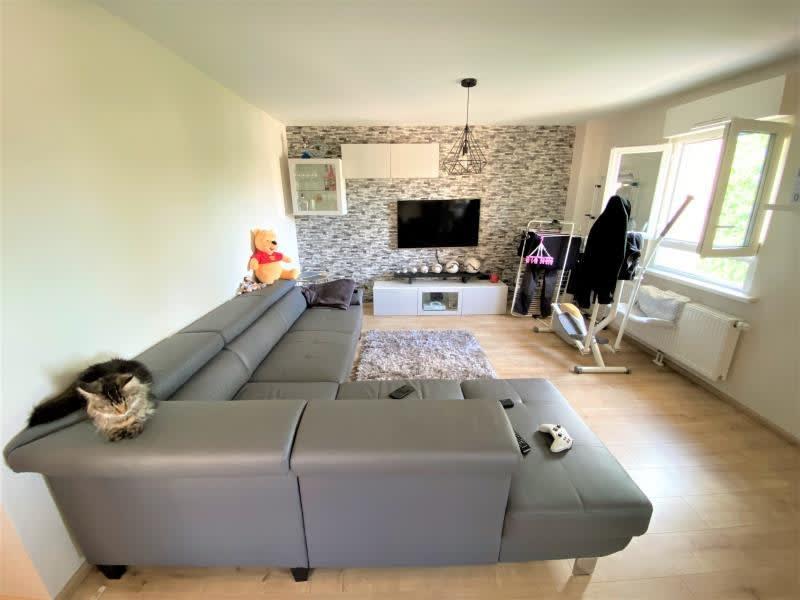 Rental apartment Drusenheim 785€ CC - Picture 3