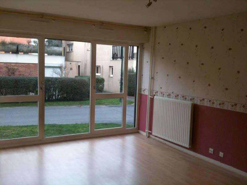 Location appartement Les ulis 897€ CC - Photo 1
