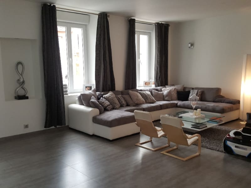 Rental house / villa Courville sur eure 1170€ CC - Picture 3