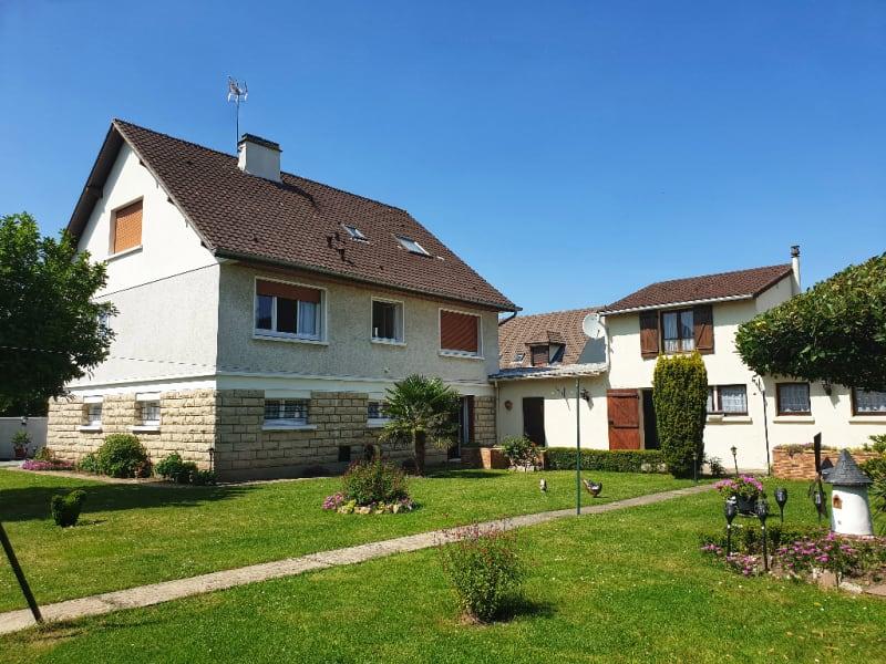 Vente maison / villa Taverny 587500€ - Photo 1