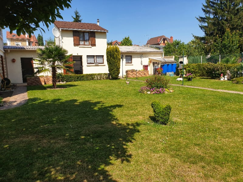 Vente maison / villa Taverny 587500€ - Photo 4