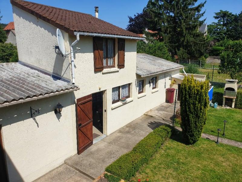Vente maison / villa Taverny 587500€ - Photo 8