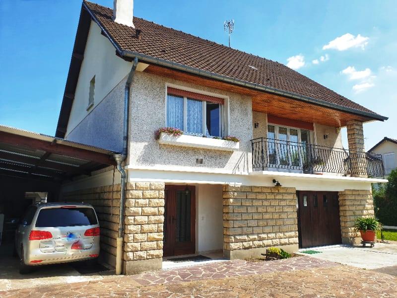 Vente maison / villa Taverny 587500€ - Photo 9